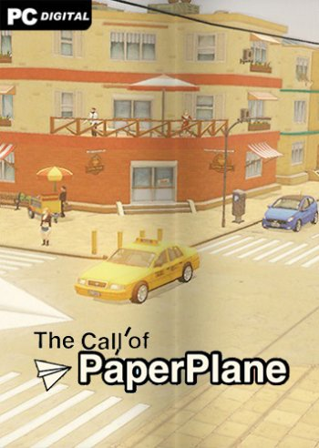The Call Of Paper Plane