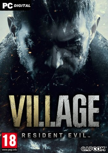 Resident Evil 8 Village от Механики