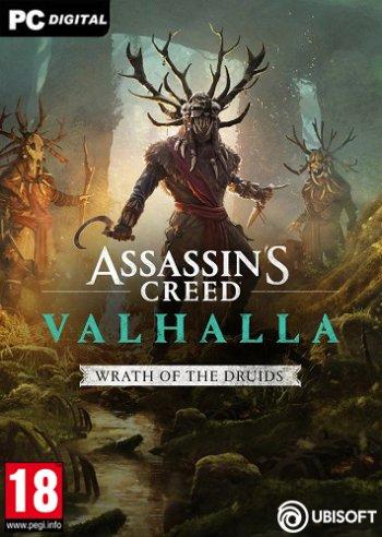 Assassin's Creed Valhalla - Гнев Друидов