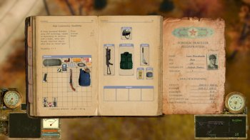 Tunguska: The Visitation