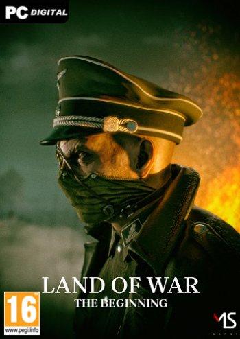 Land of War - The Beginning