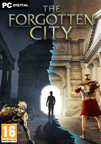 The Forgotten City: Digital Collector's Edition