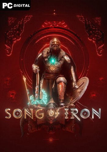 Song of Iron